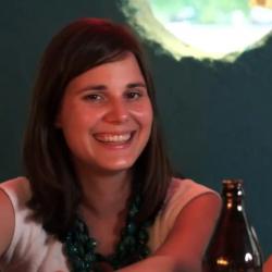 An die Bar! – Melanie und Mario im VideoportraitGehe zu